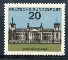 STAMP / TIMBRE ALLEMAGNE GERMANY N° 293 ** LE NOUVEAU REICHSTAG