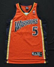 b07fbcff BARON DAVIS Golden State Warriors Reebok Swingman Jersey Orange Mens MEDIUM  RARE