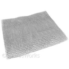 Aluminium Mesh Filter For BOSCH NEFF SIEMENS Cooker Hood Vent Fan 57 x 47 cm