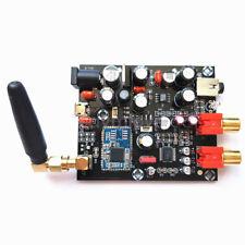 New PCM5102A DAC Decoder CSR8675 Bluetooth 5.0 Board Receiver APTX HD I2S