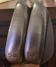 Vokey SM8 Wedge Set 54/58