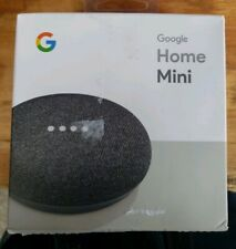 GOOGLE HOME MINI SMART ASSISTANT SPEAKER (CHARCOAL)