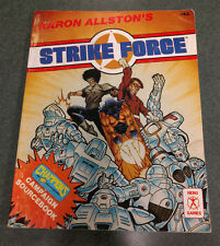 Strike Force   Champions    Hero Games