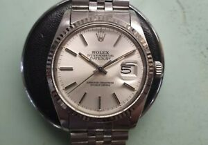 Rolex Oyster Perpetual Datejust Mens Watch 16014