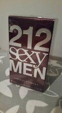 CAROLINA HERRERA 212 SEXY MEN - EAU DE TOILETTE 50ML.