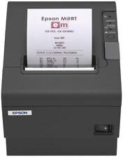 EPSON TM-T88IV - M129H THERMAL RECEIPT TICKET PRINTER - RJ45 NETWORK - BLACK