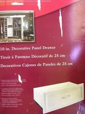 ClosetMaid Cabinets