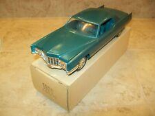 1969 Cadillac Coupe De Ville Promo MIB