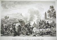 Schlacht Occana Ocaña Espahne Espana Spanien Soult Napoleon Bonaparte 1815