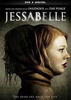 Jessabelle [New DVD]