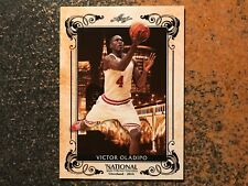 Victor Oladipo Magic 2014 Leaf National Convention VIP PROMO PACK CARD #9