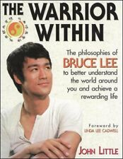 The Warrior Within: The Philosophies of Bruce Lee-John R. Little, Linda Lee Cadw