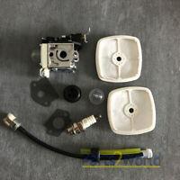 Carburetor Carb Fuel line Kit for Zama RB-K85 K90 Echo PB-265L PB-265LN PB-251