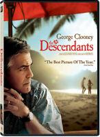 The Descendants [New DVD] Widescreen