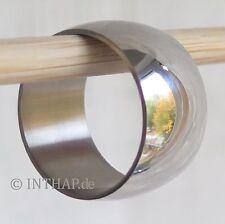 Markenlose Herren-Ringe im Band-Stil aus Titan