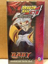 Dragon Ball GT TCG Baby Saga Randomized Starter Deck