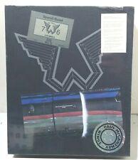 PAUL MCCARTNEY & WINGS - Wings Over America [4 ][deluxe Box Set] - 4 CD - NEW