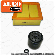 SERVICE KIT for FORD FIESTA MK7 1.0 ECOBOOST SPORT ALCO OIL AIR FILTER 2012-2017