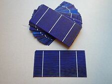 High Efficiency 3x6 solar cells for DIY solar panels GREAT PRICE ships from USA