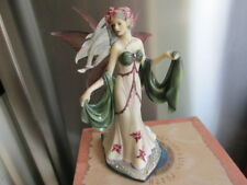 DRAGONSITE  YULE FAIRY BY JESSICA GALBRETH NEW IN BOX NOW RETIRED LAST ONE