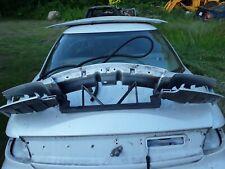 1997  Lincoln Mark VIII Header Panel white