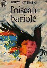 L'oiseau bariolé / Jerzy KOSINSKI // Drame // Seconde Guerre mondiale