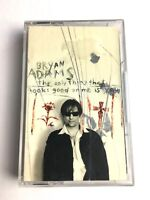 BRYAN ADAMS - THE ONLY THING THAT LOOKS GOOD ON ME IS YOU - Cassette 5815794