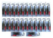 """24 VULCAN 3/16"""" TITANIUM HIGH SPEED STEEL METAL DRILL BITS TRI-FLAT SHANK 6760"""