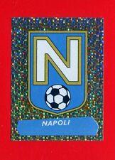 CALCIATORI Panini 2000-2001 - Figurina-sticker n. 241 - NAPOLI SCUDETTO -New