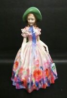 EARLY 1950'S ROYAL DOULTON FIGURINE ENTITLED EASTER DAY HN2039  - SIGNED