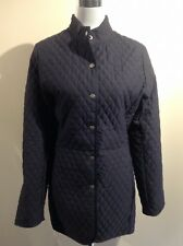 BARBOUR FULBOURN Lightweight women's jacket UK 10 US 6 EUR 36 FR 38 (pv:116€)
