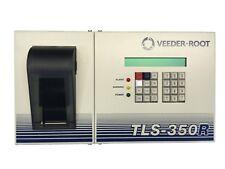Veeder Root Gilbarco Tls 350r 350 Tank Monitor With 4 Input Probe Module Amp Printer