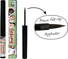 The Balm Cosmetics Schwing® black liquid eyeliner