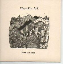 (AI708) Alessi's Ark, Over The Hill - DJ CD