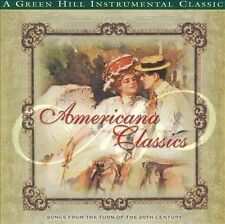 Americana Classics by Craig Duncan and the Smoky Mountain Band (CD, Oct-2009, EM