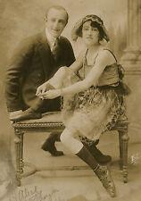 PROHIBITION ERA JEWISH FLAPPER DANCER GANGSTER ? FAMOUS ? PHOTOGRAPHER NYC PHOTO