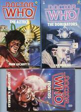 DOCTOR WHO 3-PACK: #86, #88, #91