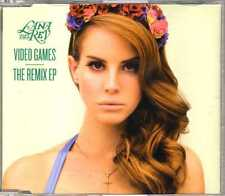 Lana Del Rey - Video Games (The Remix EP) - CDM - 2011 - Pop 6TR