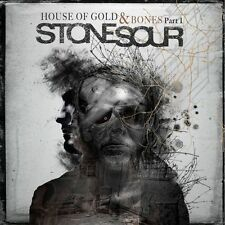 STONE SOUR - HOUSE OF GOLD & BONES PART 1 - CD DIGIPACK SIGILLATO 2012