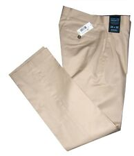 NWT Teens/Men's Pant/ Khaki/ 28 x 30/ by Murano/ Modern Fit