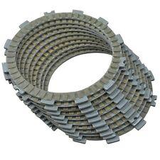 For Suzuki GSX-R1000 K1,K2,K3,K4 2001-2004 GSXR1000 Clutch Friction Plates Kit