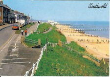 Suffolk - North Parade, Southwold - Unposted c.1970's