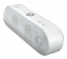 Beats by Dr. Dre Beats Pill+ Plus Portable Speaker - White - ML4P2LL/A - SEALED