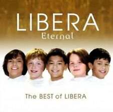 ETERNAL: THE BEST OF LIBERA 2 CD KNABEN CHOR KLASSIK POP CROSSOVER NEW+