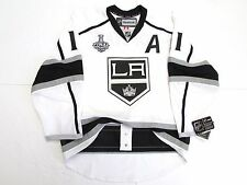 """Los Angeles Kings 2014 Stanley Cup Champions Reebok /""""One and Only/"""" T-Shirt"""