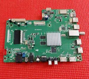 "MAIN BOARD FOR BAIRD TI7511DLEDDS 75"" LED TV AM.T962XV9.0 SCREEN T750QVR04.4"