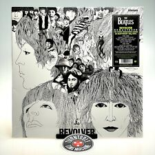The Beatles - Revolver Vinyl Record LP - 180g - NEW & SEALED - FREE SHIPPING