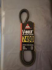V-Belt AGS VB-7490 NOS