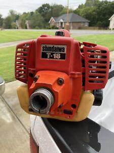 shindaiwa T18 power head