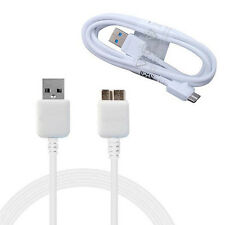 Samsung USB 3.0 Data Sync Charger Cable For Galaxy S5 Note 3 - OEM Quality